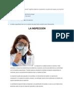 inspeccion examen fisico general
