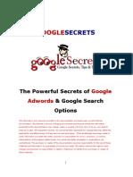 GoogleSecrets_TipsTricks