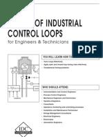Tuning of Industrial Control Loops