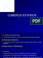 Economia - Comercio Exterior