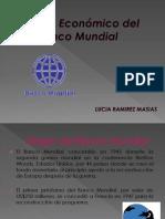 Economia Banco Mundial Expo