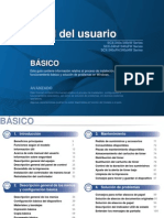 Scx3405 Manual
