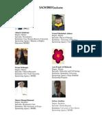 أسماء الأطباء الخريجين من أمريكا عام 2012م