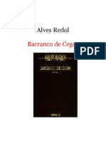 Alves Redol - Barranco de Cegos