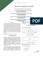 Spring Framework Ankur IJCEM