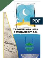 Tregime Nga Jeta e Muhamedit a.s