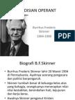 1. Bf Skinner