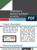 YPBPR Project Presentation