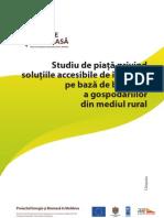 PEBM Studiu Cazane Biomasa