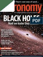 Astronomy Magazine - April 2012