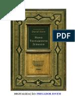 Novo Testamento Judaico - David H. Stern