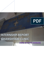 internship report by rutvi n 11-c