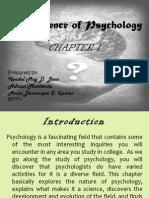 Psychology 101 Chapter 1 Textbook Notes | Psychology & Cognitive