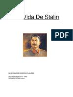 La Vida De Stalin