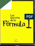 LOS SECRETOS DE LA FÓRMULA 1