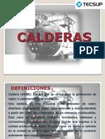 Calderos IV