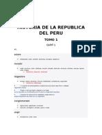 BASADRE - HISTORIA DE LA REPÚBLICA DEL PERU - TOMO 7 e13391cdf54