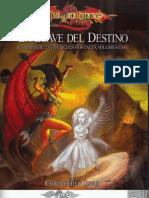 ROLes Aventura D&D DL - La Llave Del Destino (1-7)