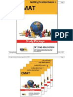 With paper pdf cmat question 2012 solution