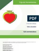 7.Guía vida saludable