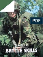 Basic Battle Skills – British Army