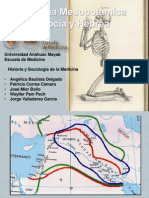 Medicina Mesopotmica Egipcia y Hebrea