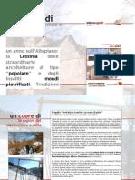 Architettura popolare in Lessinia