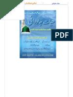 Hayat e Jawidani by Allama Muhammad Abdul Hakeem Sharaf Qadri