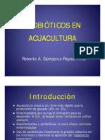 PROBIOTICOS - INTRODUCCION