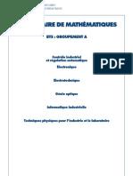 formulaire math