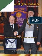 The Voice of Freemasonry Vol. 29, No. 3