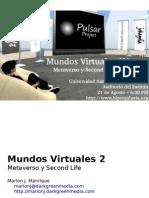Mundos Virtuales (2)