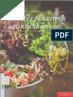 T. Fodor Zsuzsanna - Lisztrzkenyek szakcsknyve