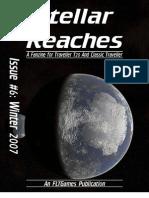 Stellar Reaches #6