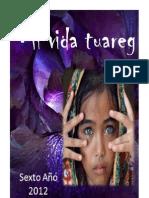 Mi vida tuareg