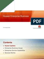 HDTech-HuaweiEnterpriseBusiness