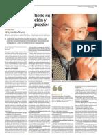 2012-12-09_ «Cada partido tiene su área de corrupción y la ejerce como puede»