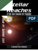 Stellar Reaches #9
