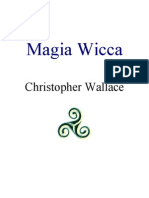 Magia Wicca - Cristopher Wallace