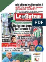 LE BUTEUR PDF du 10/12/2012