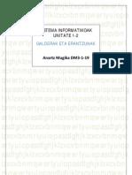 Sistema Informatikoak 1-2 Unitateak Galdera-erantzunak - Anartz Mugika Dm3!1!19