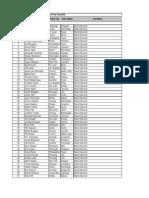 2012-13 Upper Deck Black Diamond Checklist