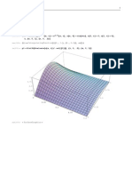 Heat Equation with Mathematica