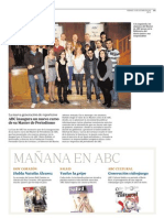 2010-10-15_ABC Inaugura Un Nuevo Curso de Su Master de Periodismo