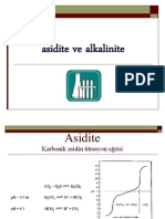 Asidite Ve Alkalinite1