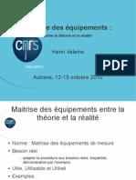 Valeins_maitrise_equipements