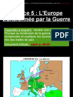 PreAO P2 Th1 S5 Europe Des Traites