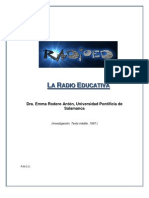 La Radio Educativa