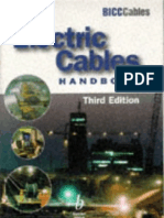 Electric Cable Handbook 3e 1997