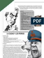 22. Vargas Llosa